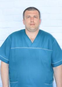 Гуменюк Віталій Миколайович