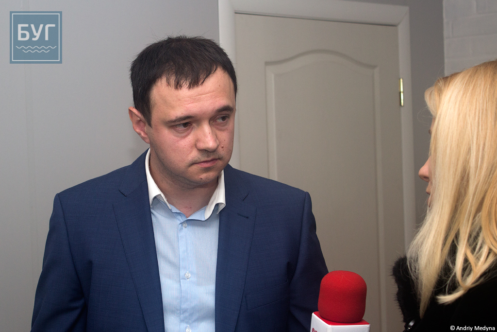 Сергій Крижановський мрт