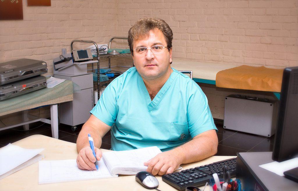 Савчук Олег Ярославович